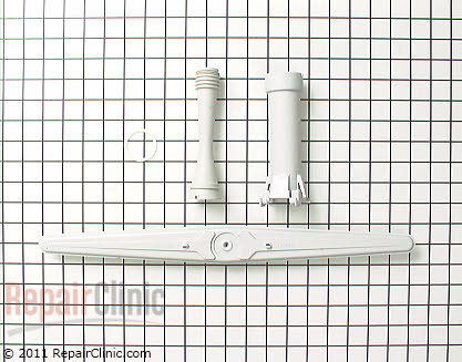 Upper Wash Arm Assembly 00282979 Main Product View