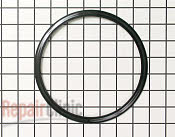 6 Inch Burner Trim Ring - Part # 1242336 Mfg Part # Y04000004