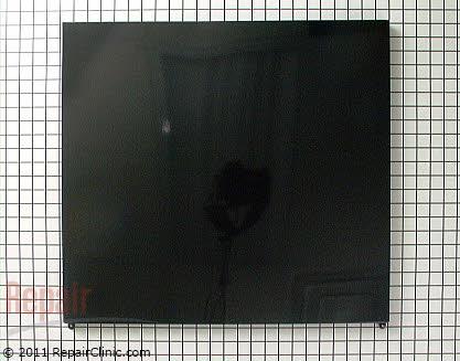 Door Panel 8057986-S-29    Main Product View