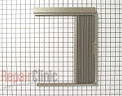 Window Side Curtain and Frame - Part # 787542 Mfg Part # 112124090005