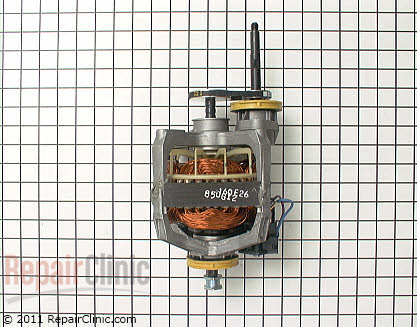 Drive Motor W10396039       Main Product View