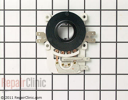Motor Switch 4469 Main Product View