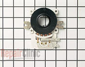 Motor Switch - Part # 832519 Mfg Part # 4469