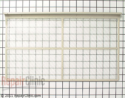 Air Filter 111706310002    Main Product View