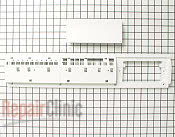 Control  Panel - Part # 762817 Mfg Part # 8055259-0-UL