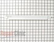 Drawer Slide Rail - Part # 307886 Mfg Part # WR72X274