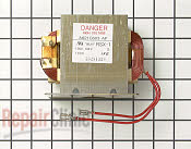 High Voltage Transformer - Part # 758182 Mfg Part # 16QBP4216
