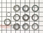 Thrust Washer - Part # 470881 Mfg Part # 285766