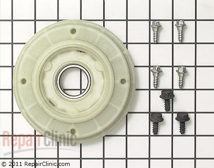 Tub Seal and Bearing Kit 12001561 Main Product View