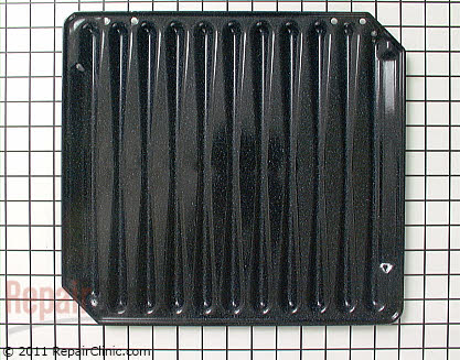 Broiler Pan 31793602CG      Main Product View