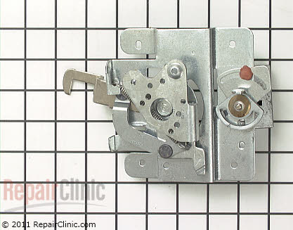 Door Latch WB14T10004      Main Product View
