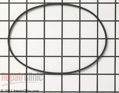 O-Ring 645C004P01 Main Product View