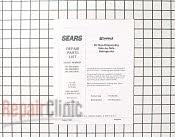 Parts Catalog - Part # 374718 Mfg Part # 10075024