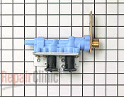 Water Inlet Valve - Part # 1051731 Mfg Part # 00486942