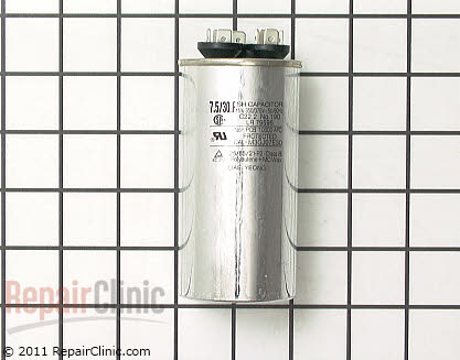 Capacitor 160500710117 Main Product View