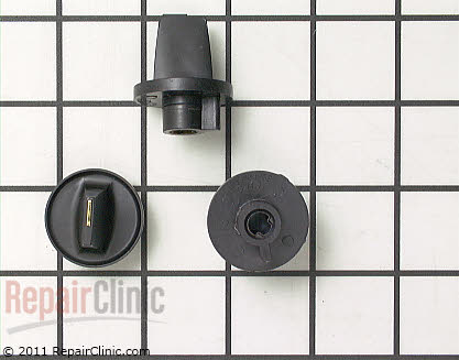 Control Knob Kit 50110036N001 Main Product View