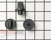 Control Knob Kit - Part # 788319 Mfg Part # 50110036N001