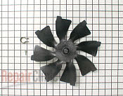 Fan Blade - Part # 637672 Mfg Part # 5303925106
