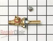 Gas Burner & Control Valve - Part # 583260 Mfg Part # 4371587