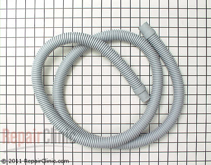 Drain Hose 8009947         Main Product View
