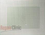 Glass Shelf - Part # 749211 Mfg Part # 9791659
