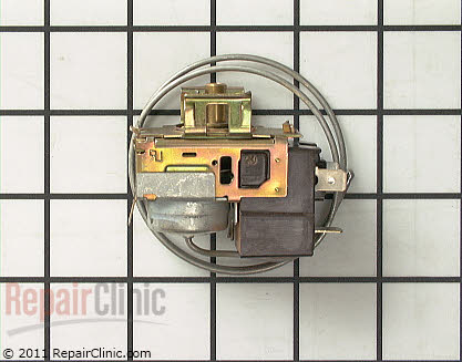 Temperature Control Thermostat 216521200       Main Product View