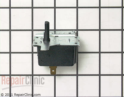 Buzzer Switch WH12X1005 Main Product View