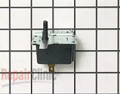 Buzzer Switch - Part # 278211 Mfg Part # WH12X1005