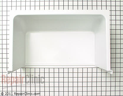 Crisper Drawer 61005622        Main Product View