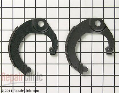Brake Pads 285438          Main Product View