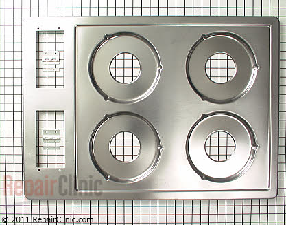 Cooktop 0087781 Main Product View