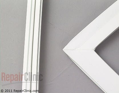Freezer Door Gasket 7010592 Main Product View