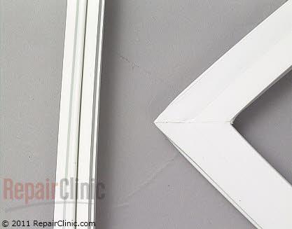 Freezer Door Gasket 7010592 Main Product View