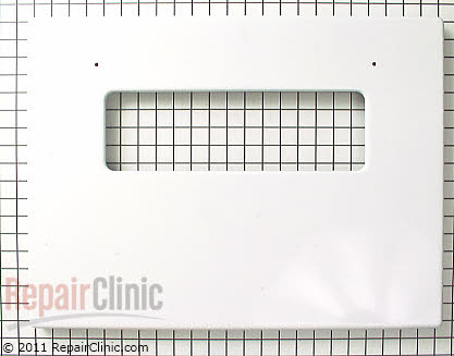 Outer Door Panel 305927W         Main Product View