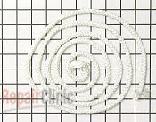 Seal - Part # 251079 Mfg Part # WB2X9168