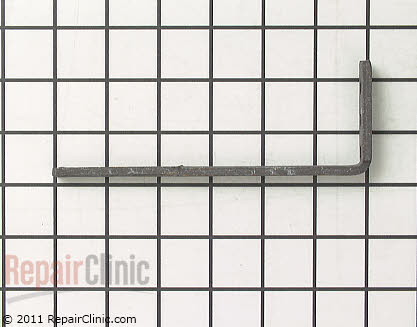Bracket & Flange 69511-1         Main Product View