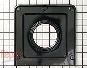 Burner Drip Pan - Part # 583201 Mfg Part # 4371506