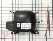 Compressor - Part # 1064745 Mfg Part # 5304443412