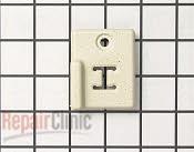 Ceramic Receptacle Block - Part # 691163 Mfg Part # 701528