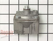 Gas Burner & Control Valve - Part # 328865 Mfg Part # 0065450