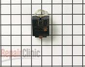 Temperature switch - Part # 1154761 Mfg Part # 134405500