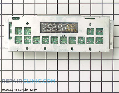 Circuit Board & Timer WB27K5040 Main Product View