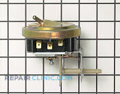 Pressure Switch - Part # 520937 Mfg Part # 3356465