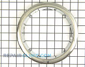 6 Inch Burner Trim Ring - Part # 1025926 Mfg Part # 00484594
