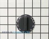 Thermostat Knob - Part # 326670 Mfg Part # 0060041