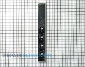 Control  Panel - Part # 347783 Mfg Part # 04100047