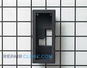 Knob Dial - Part # 517639 Mfg Part # 33057P01