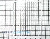Wire Shelf - Part # 450411 Mfg Part # 218298003