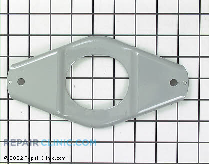 Bracket & Flange 92903           Main Product View