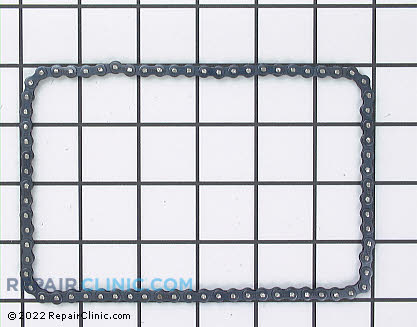 Cutting Chain S93450006 Main Product View